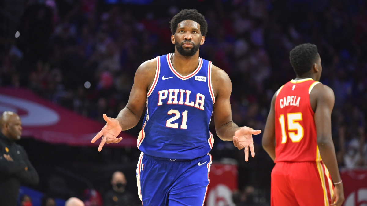 Action Network's 2 Favorite Bets on Wednesday's NBA Slate