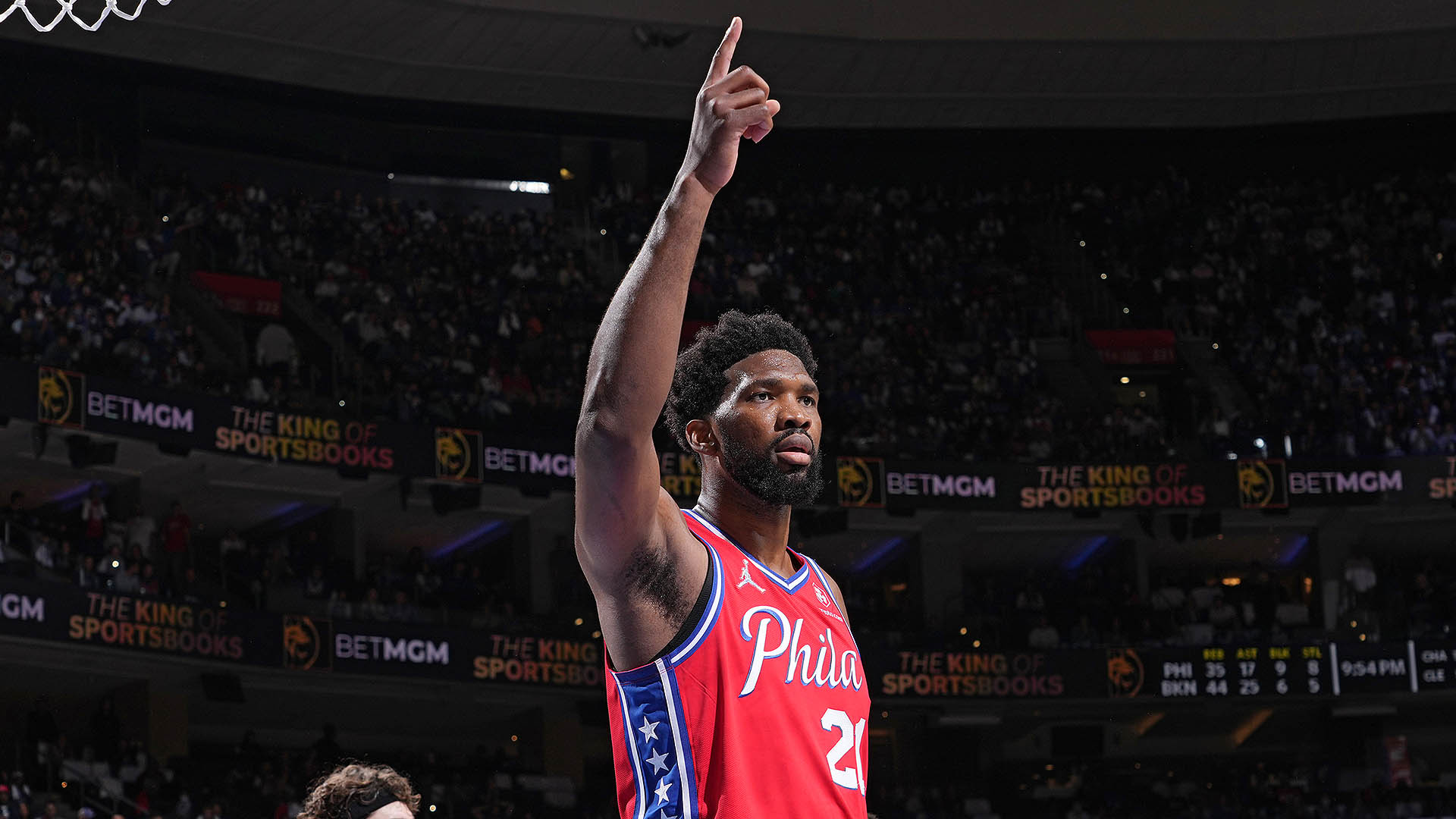 Power Rankings: Offense powers Sixers' rise
