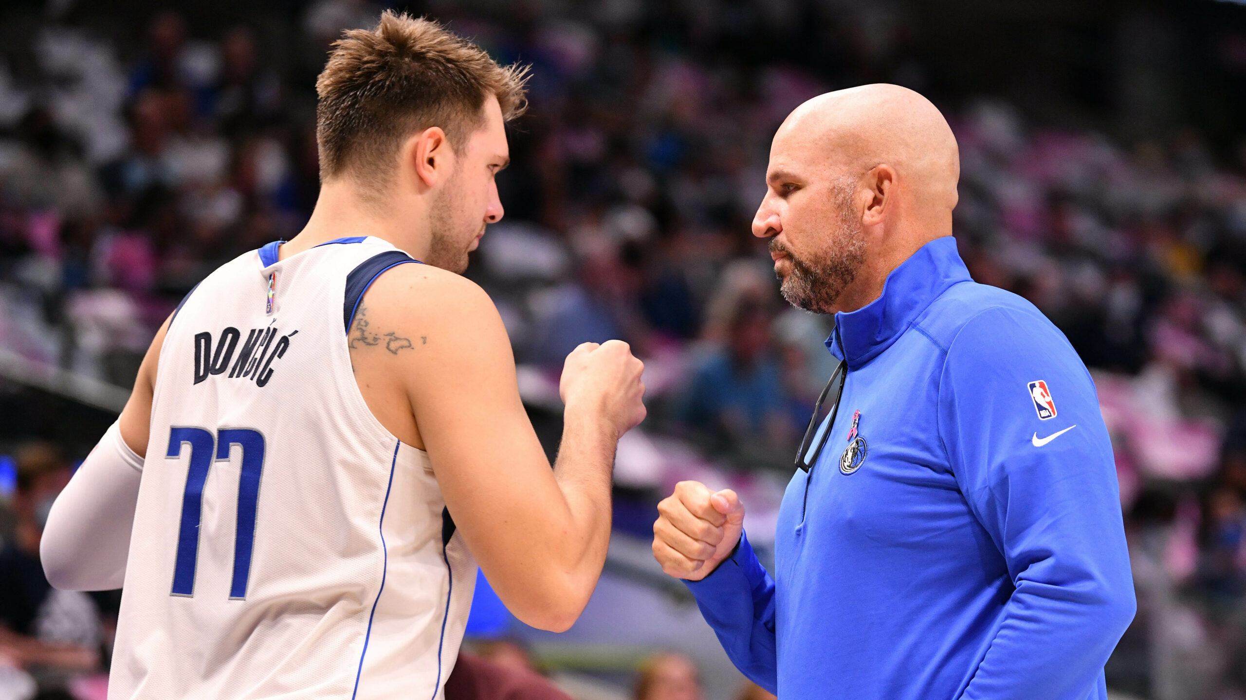 10 key questions: Will Kidd elevate Doncic's game?