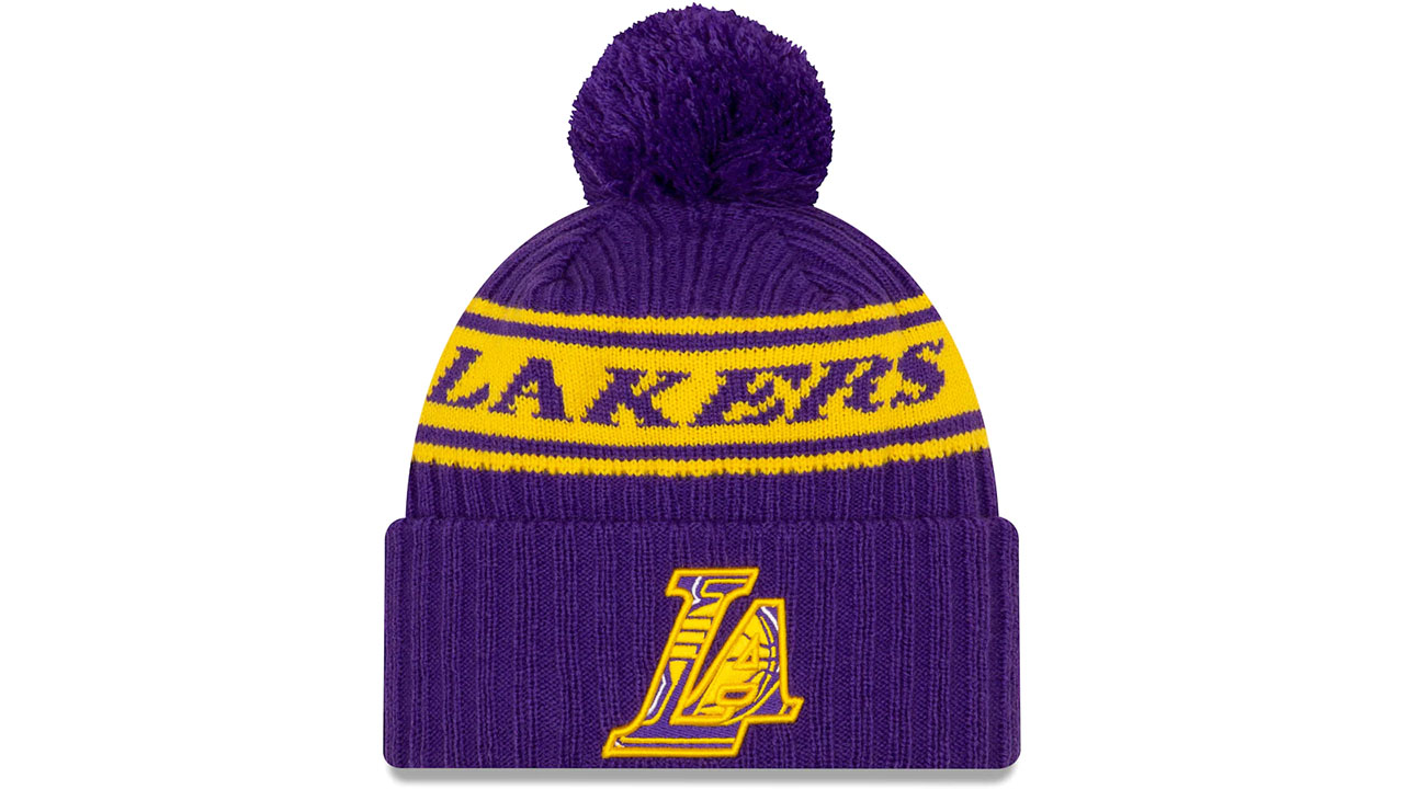 Best NBA hats for the fall season