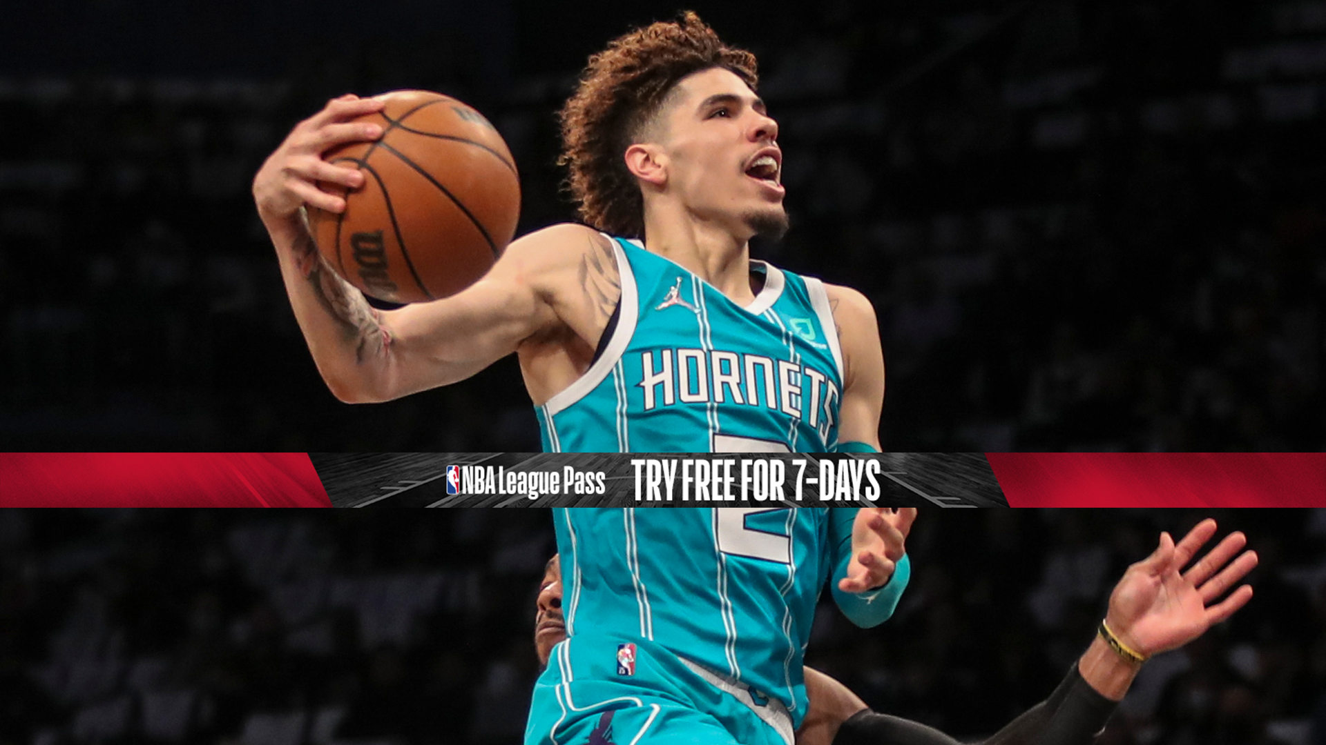 LaMelo, Hornets host Celtics, look to stay undefeated