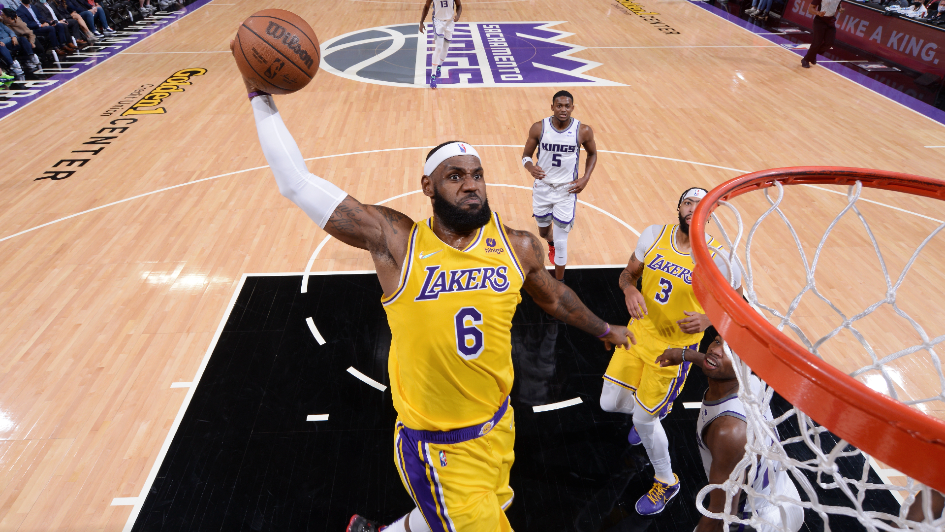 11 NBA stats milestones to watch for in 2021-22