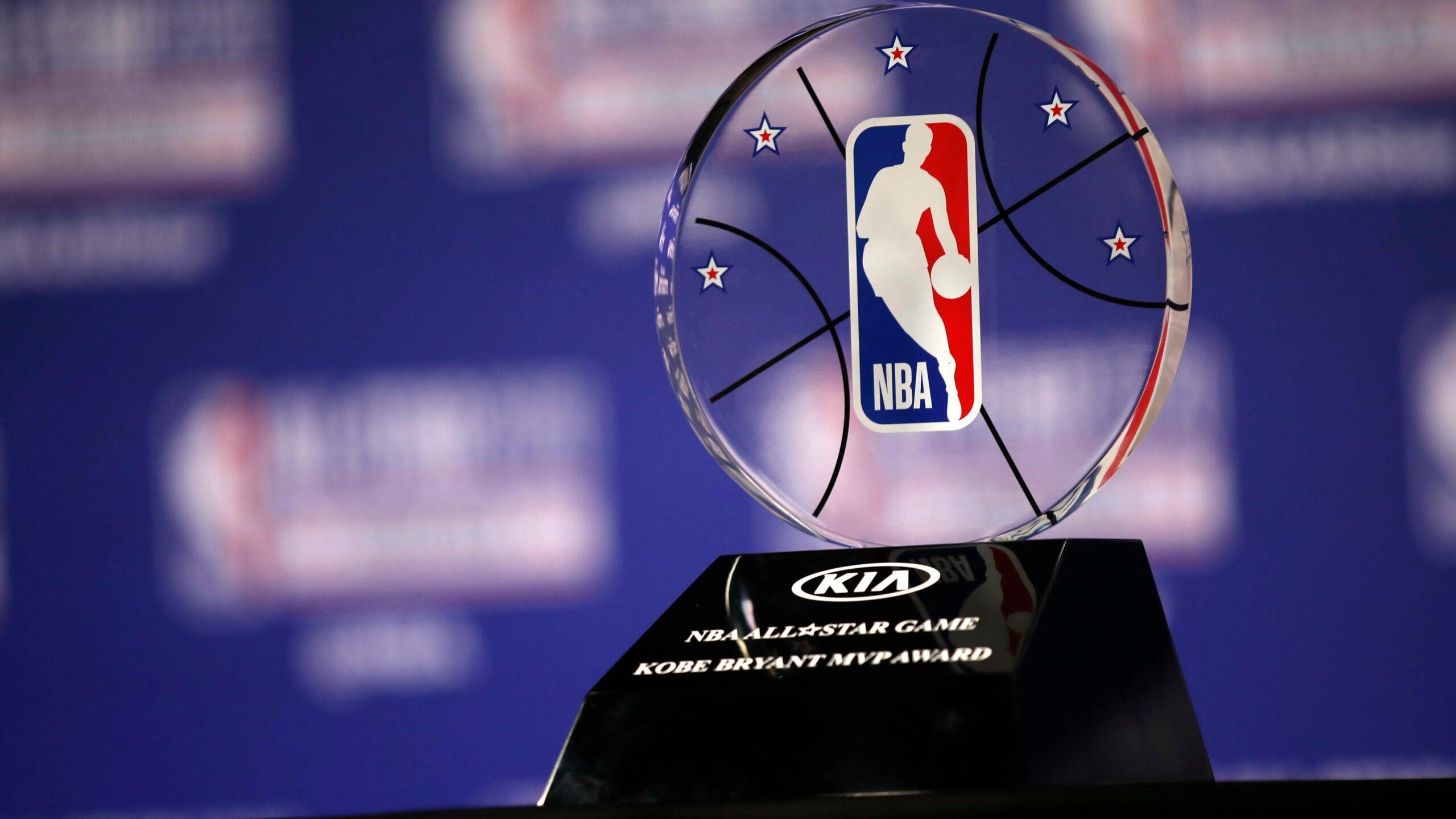 Kia expands partnership with NBA, WNBA and G League