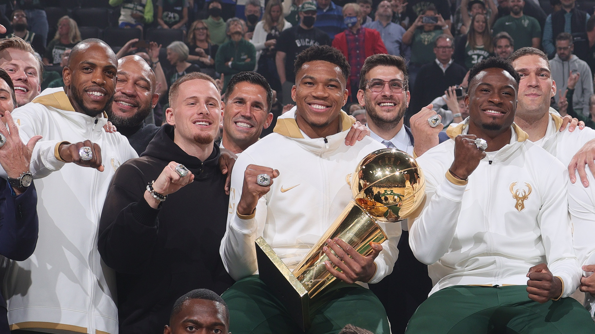 10 things to know from Week 1 of the 2021-22 NBA season