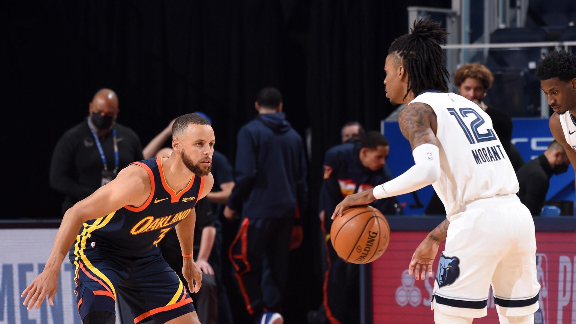 NBA League Pass Games to Watch: Week 2 of 2021-22 Season