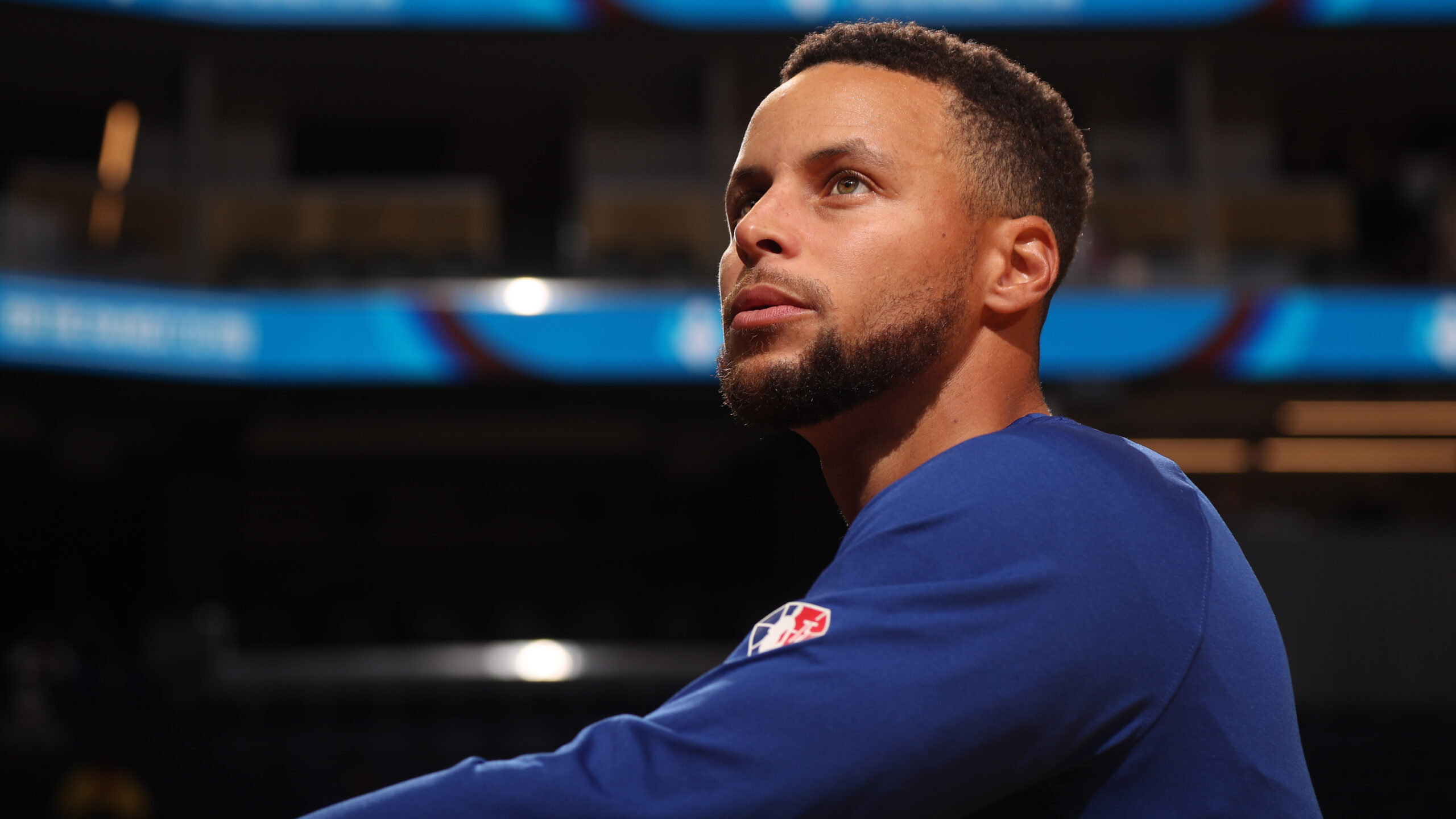 Curry poised to make 3-point history this season
